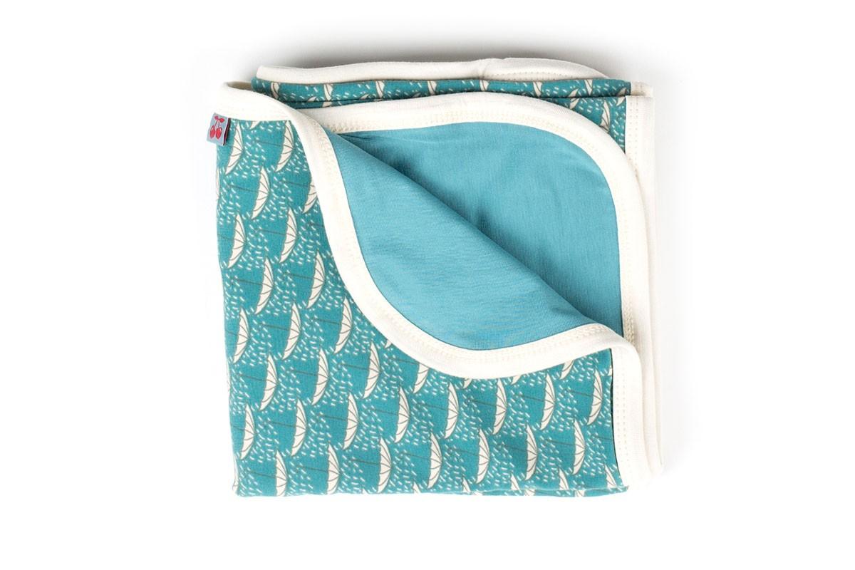Wrap Blanket Umbrella
