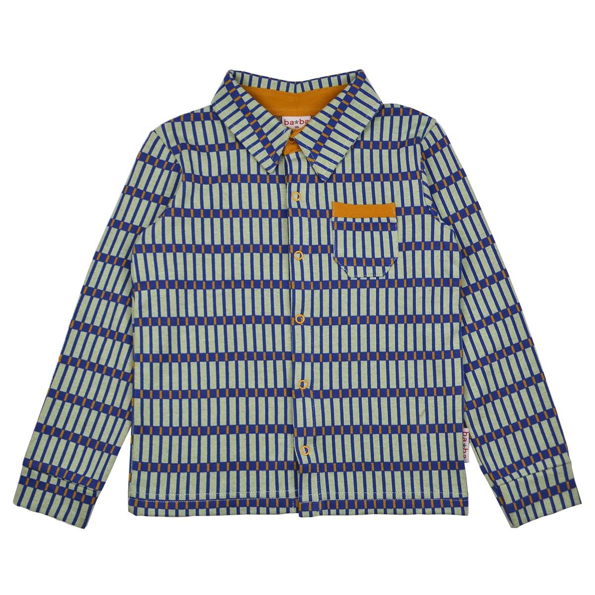 Shirt raster