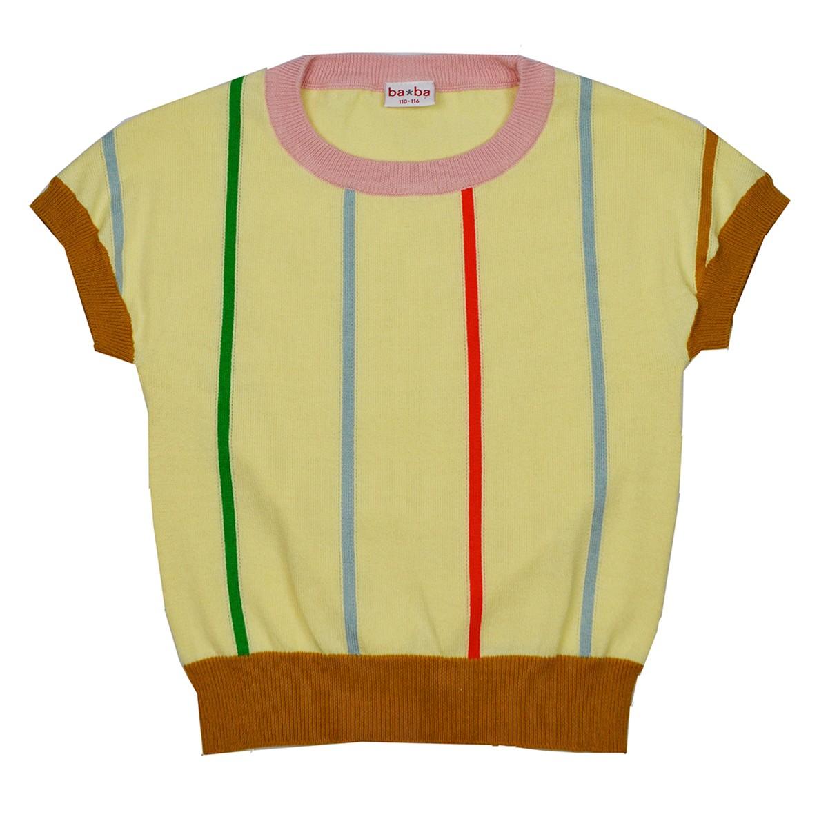 Brielle knitshirt