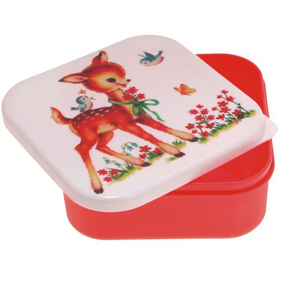 Brooddoos bambi