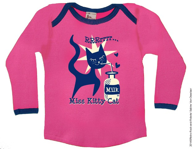 Kitty prrrr