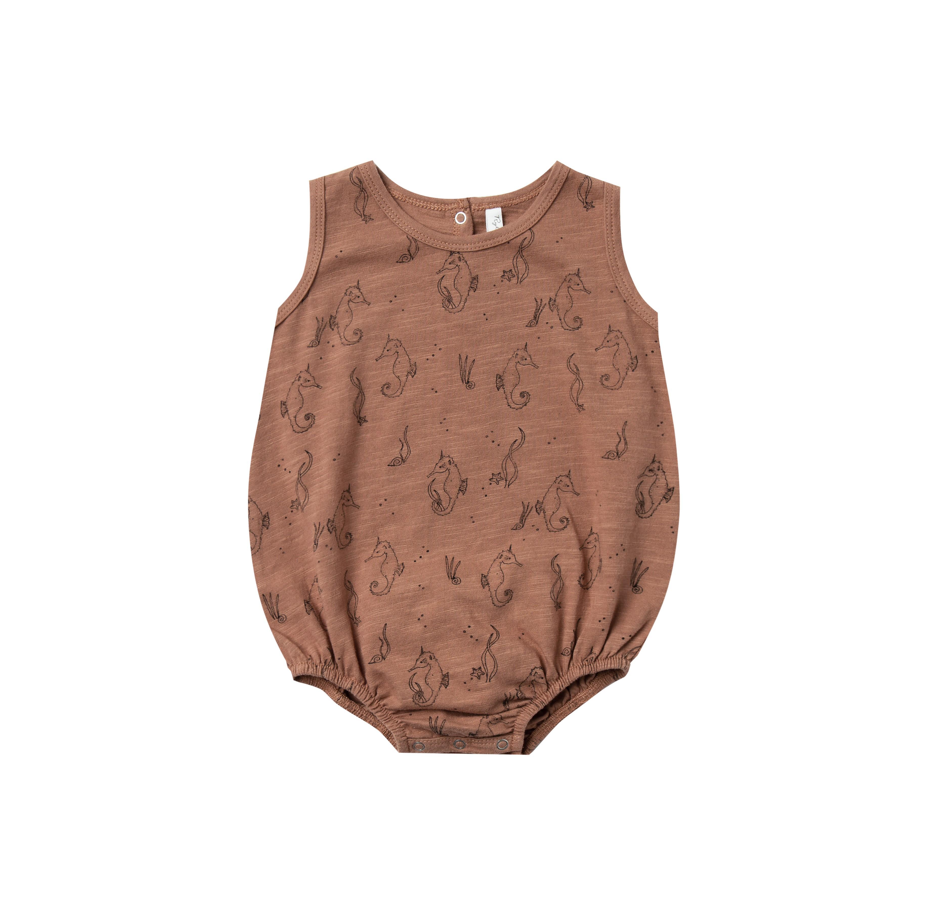 Zeepaard onesie
