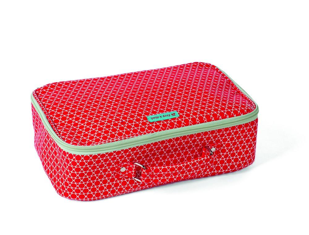Koffer Klein Honey Poppy