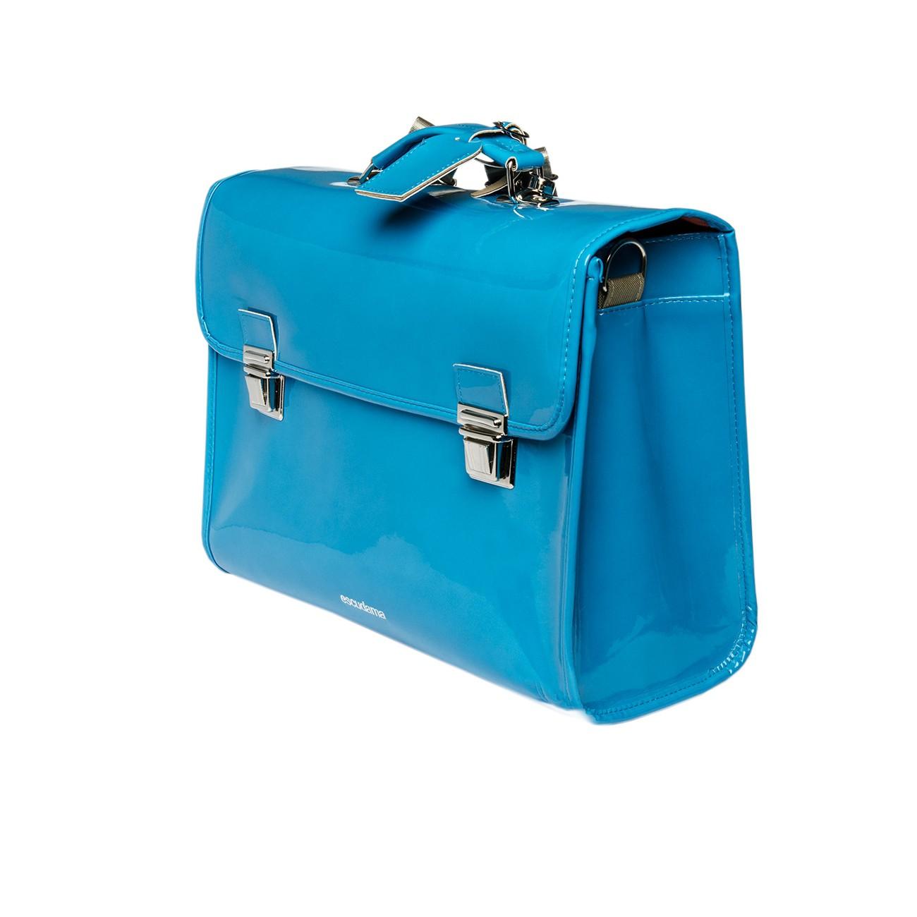 Cartella Turquoise