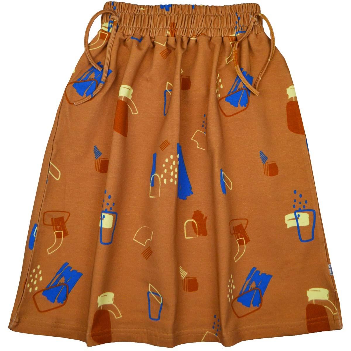 Chaga Skirt Forms