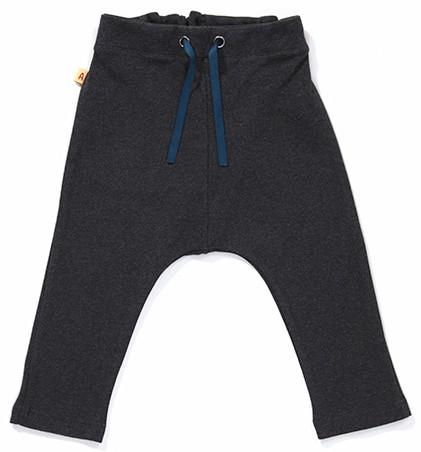 Daw pants grey