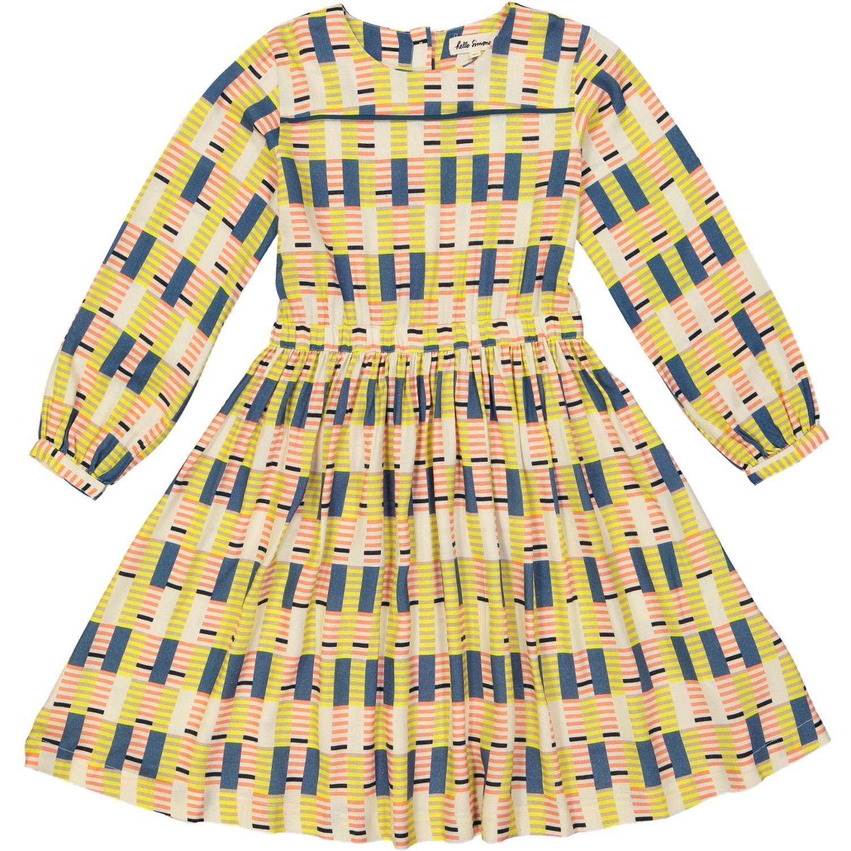 Demeter dress