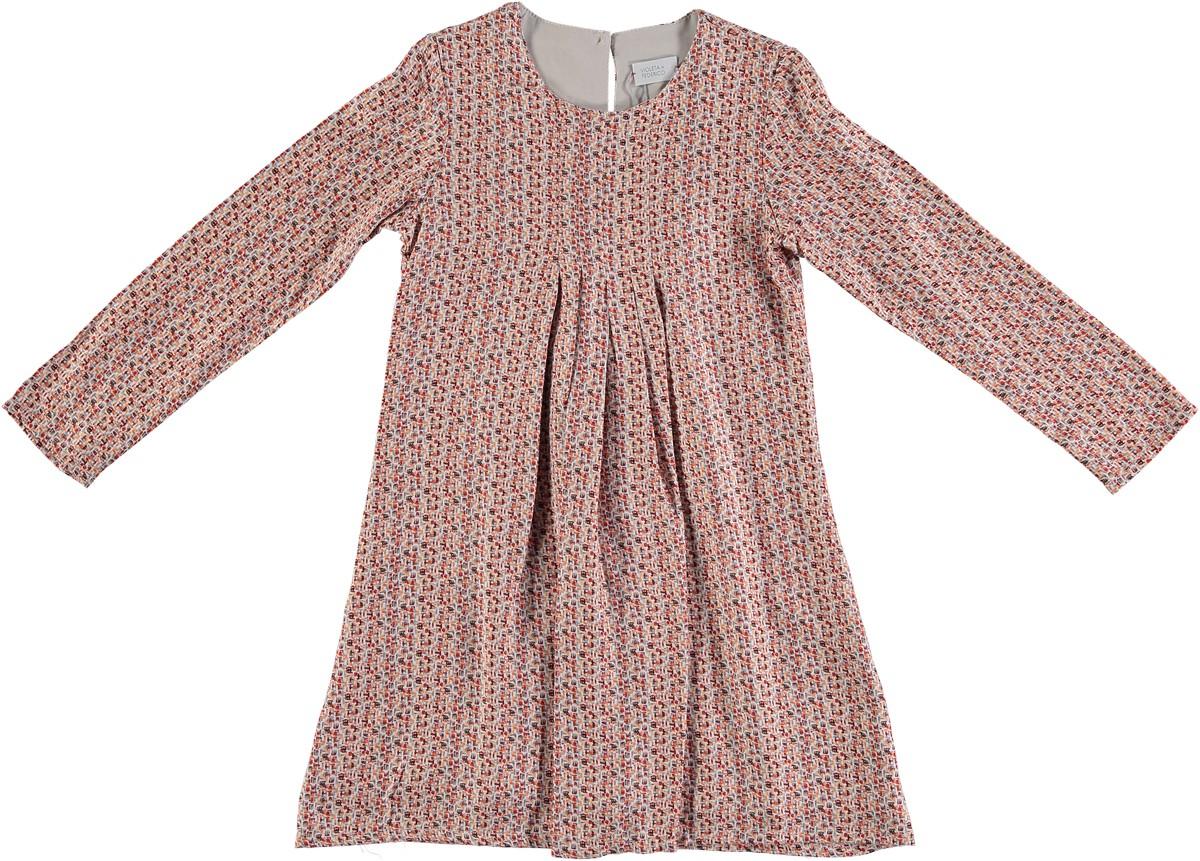 Dress Tulp