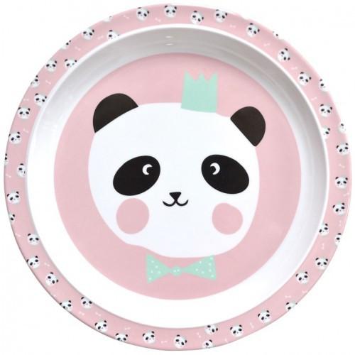Panda pink Bordje