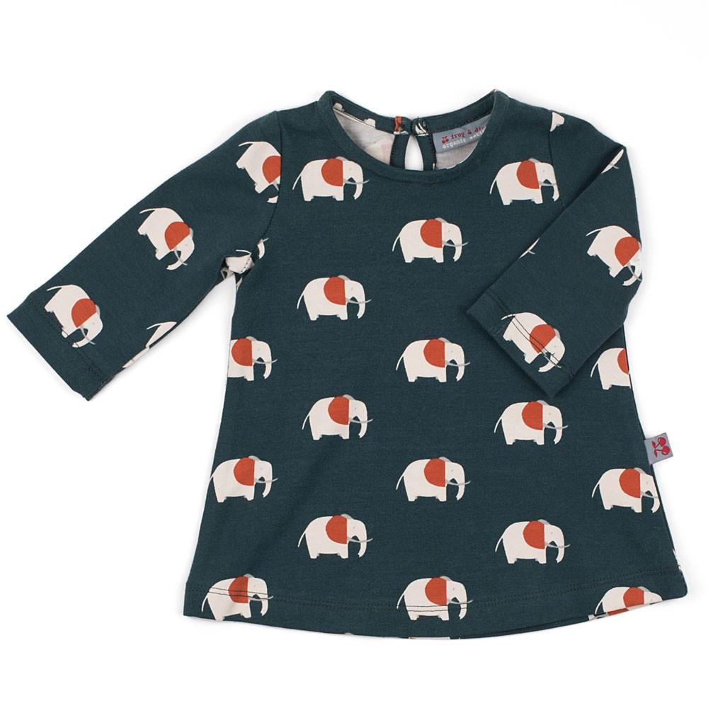 Thea dress elephant