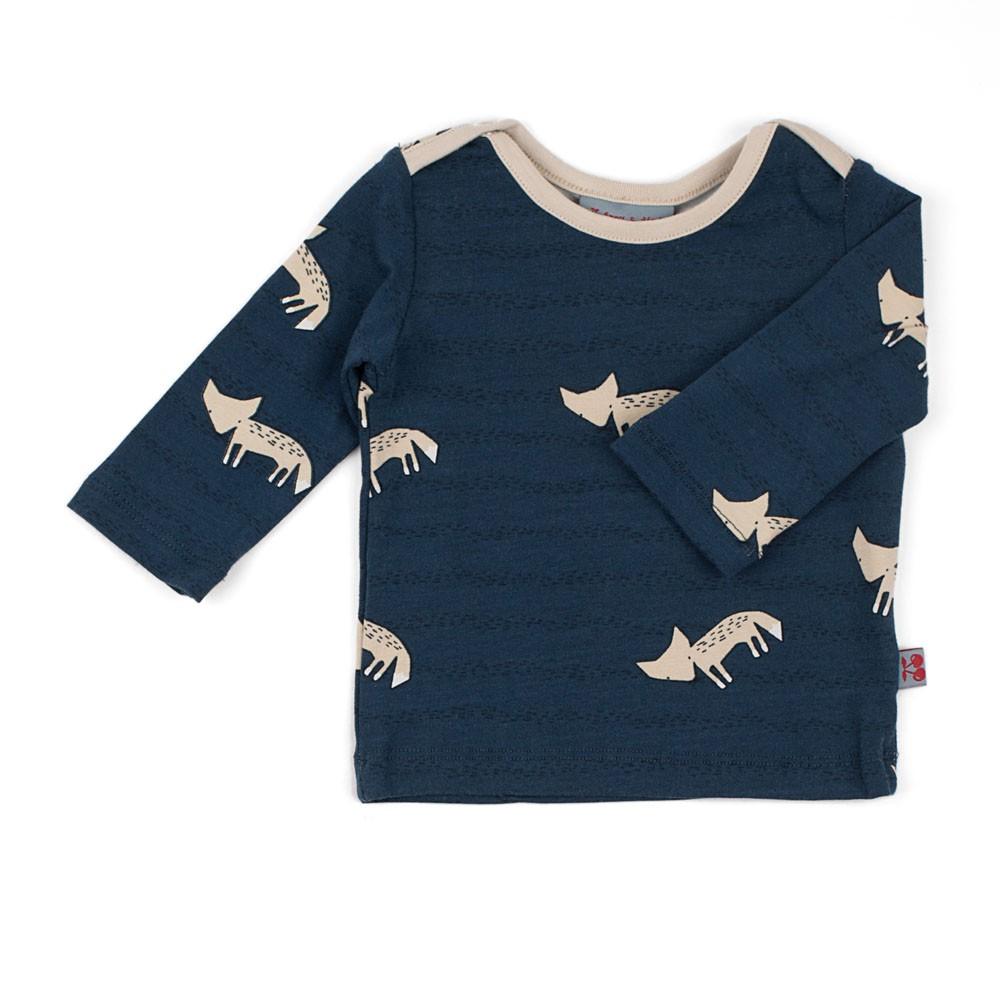Shirt Theo Snowfox