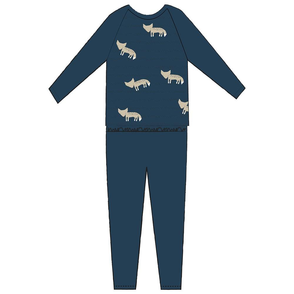Pyjama jongen Snowfox
