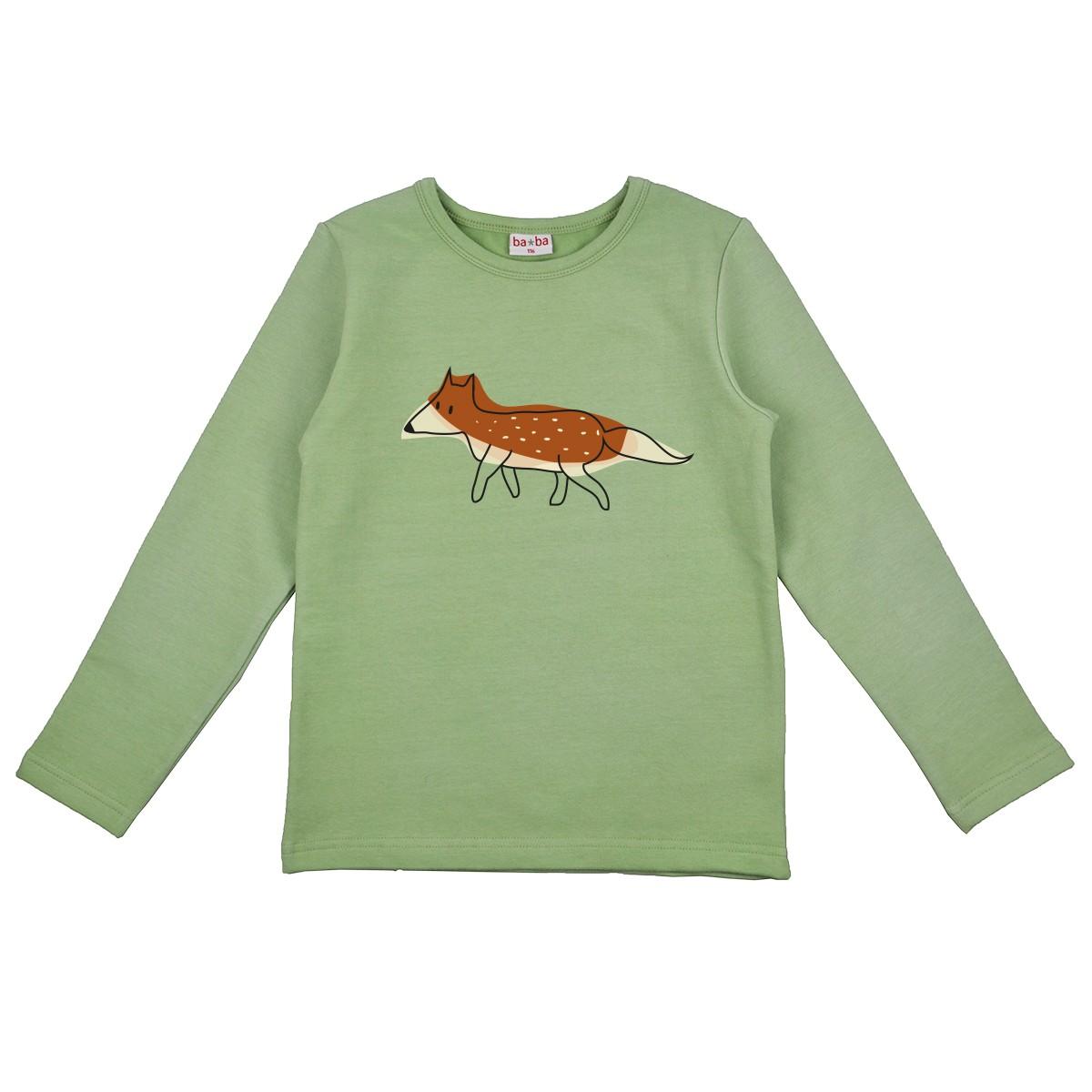 Fox smoke