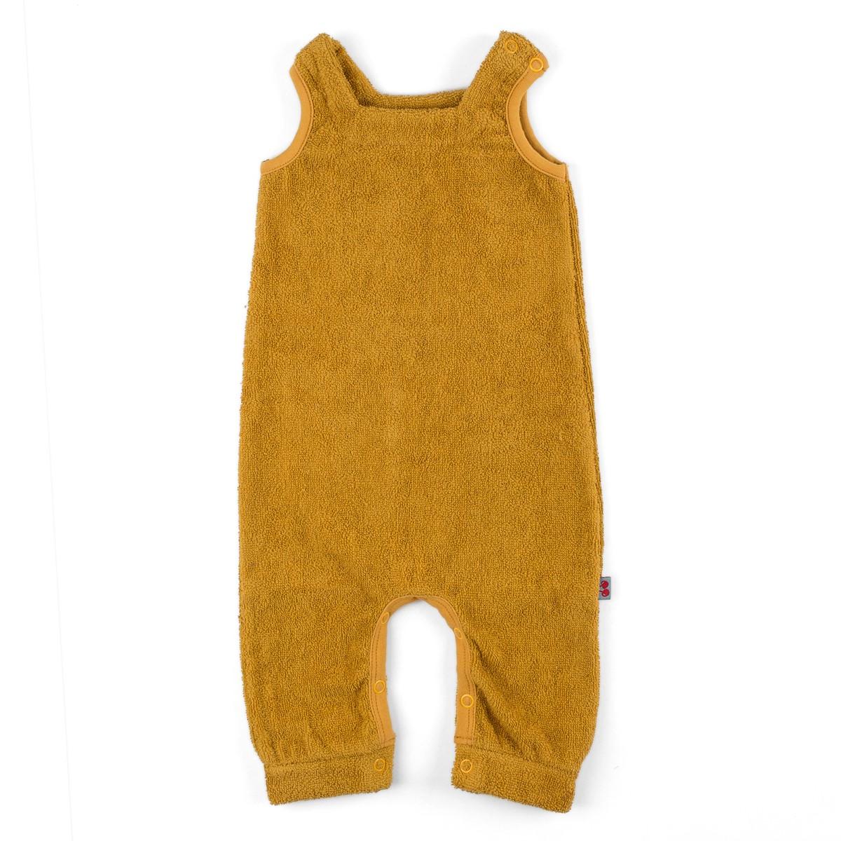 Overall Arthur mustard