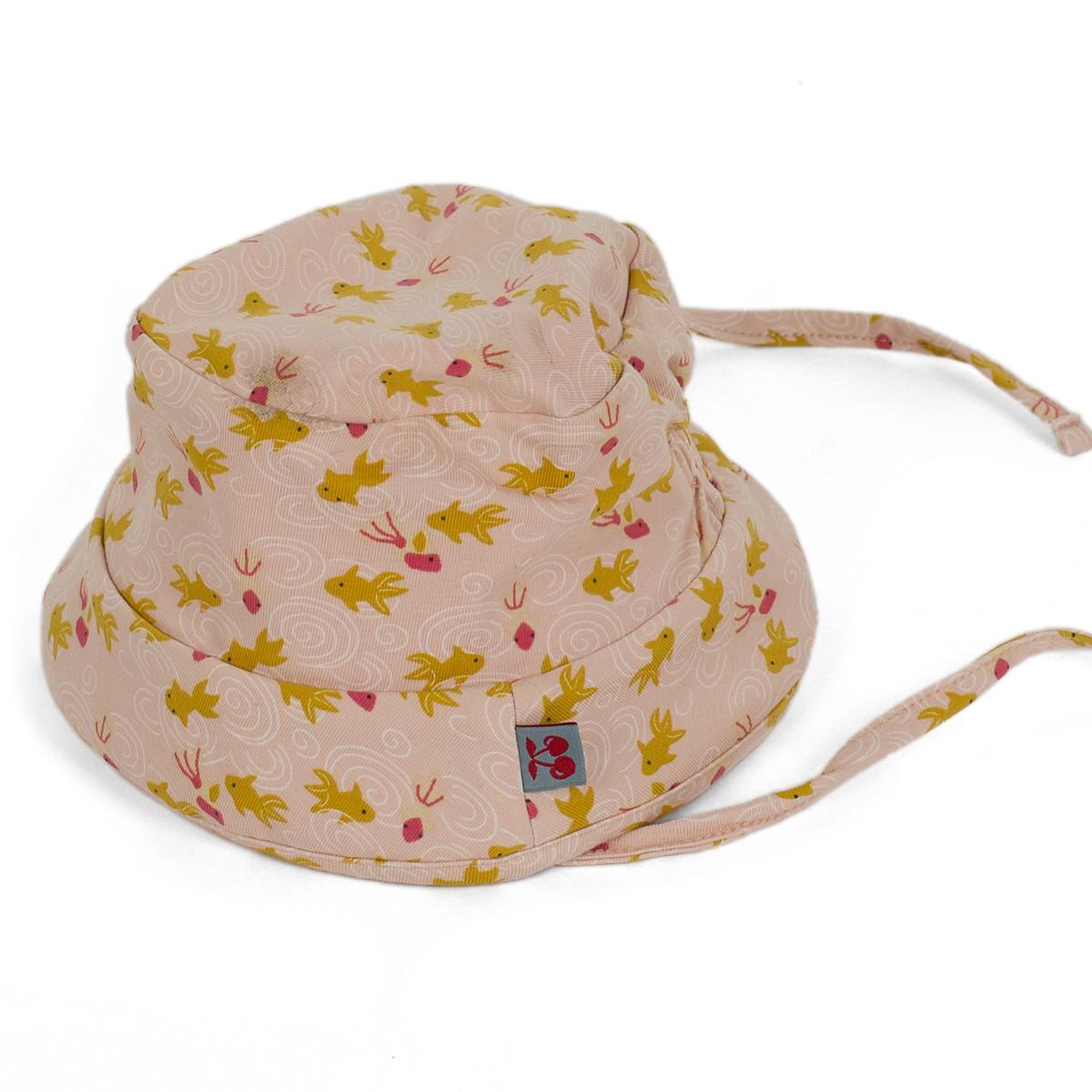Summer hat koi
