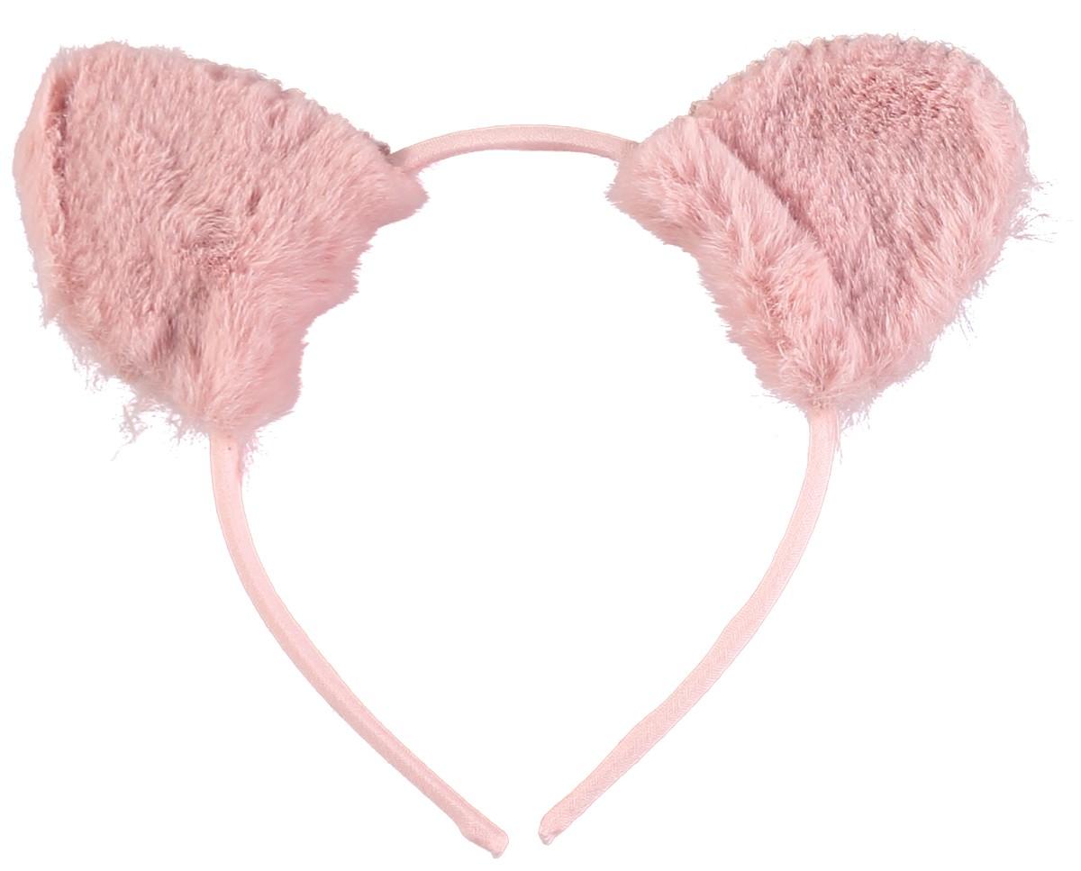 Cat ears pink