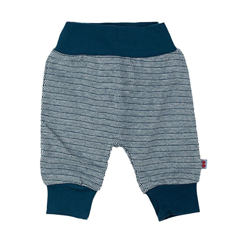 Baby pants dots