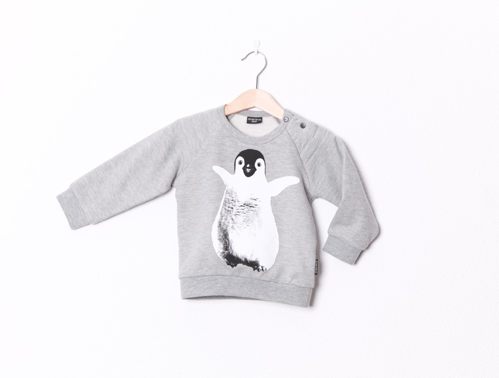 Pinguin sweater