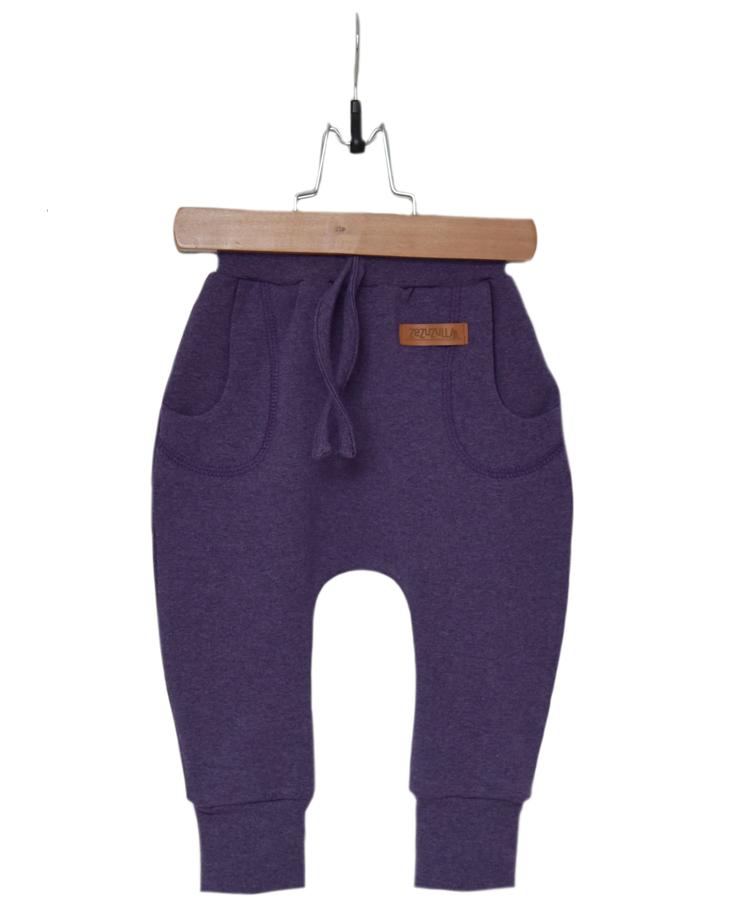 Julong violette melange