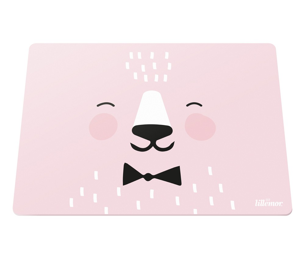 Kidsmat pink