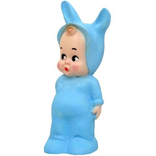 Lapin babyblauw