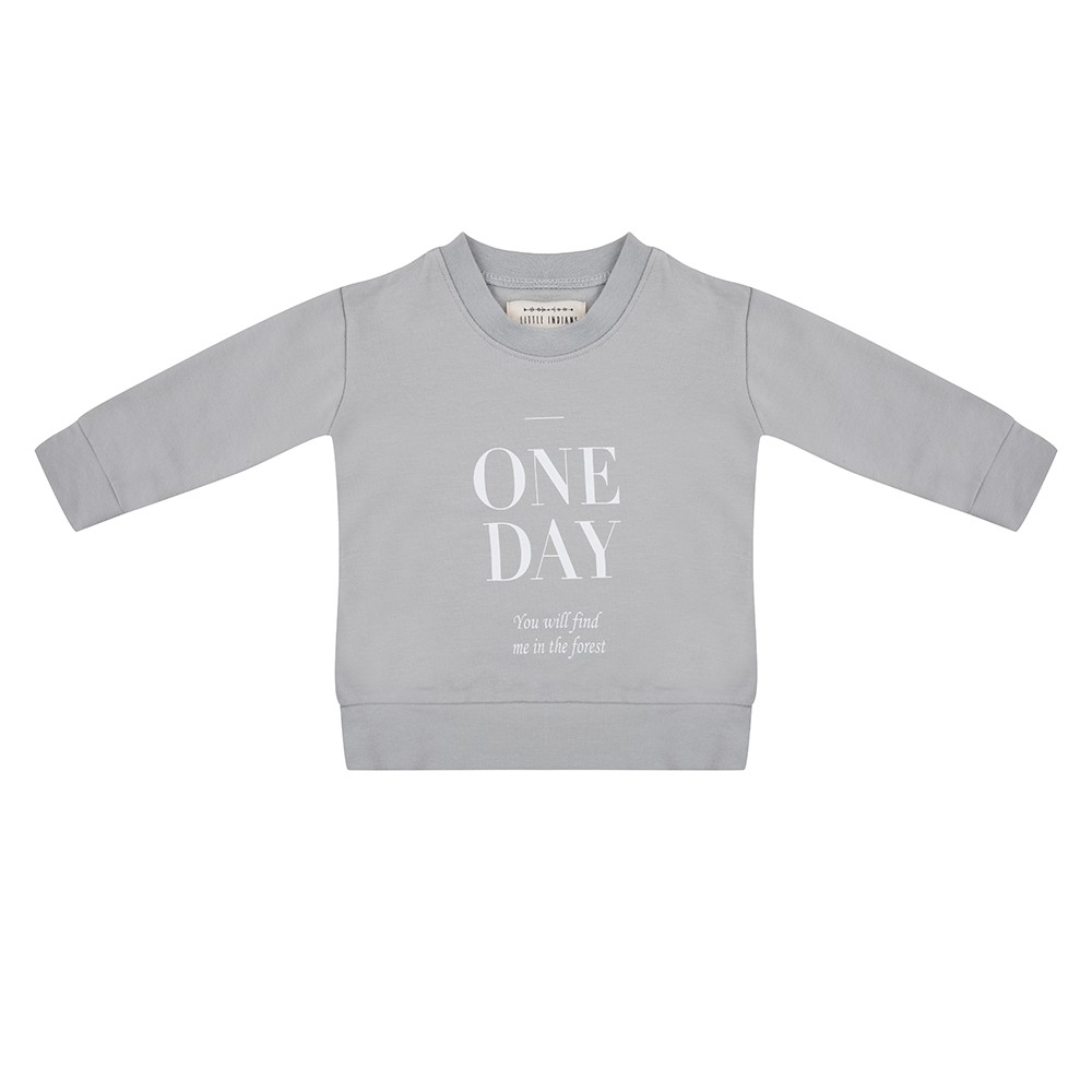One day sweater