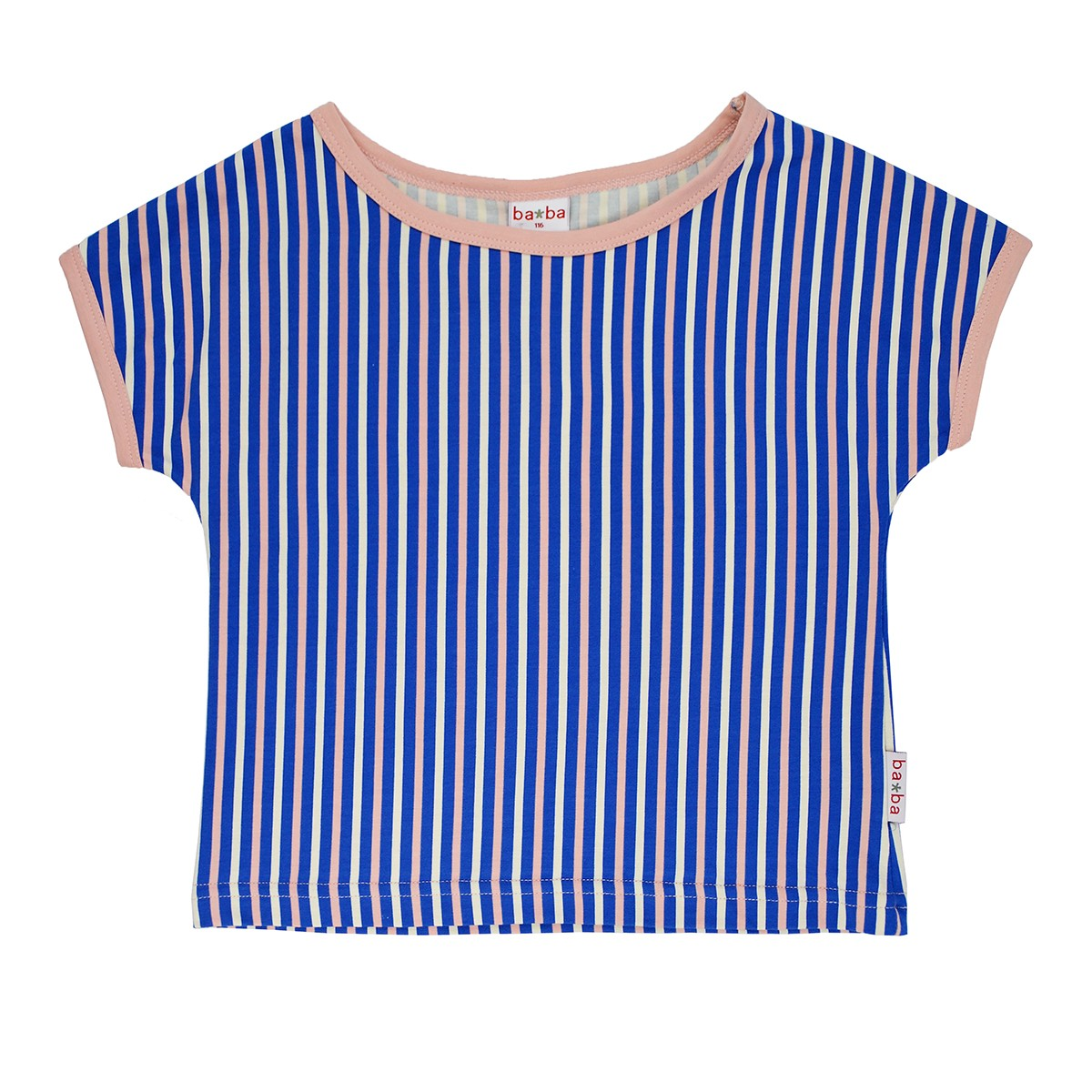 T-shirt stripes