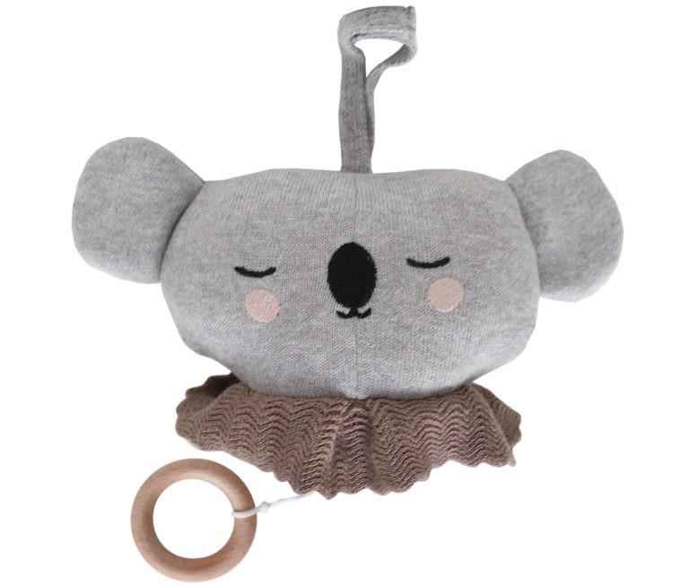 Circus Koala
