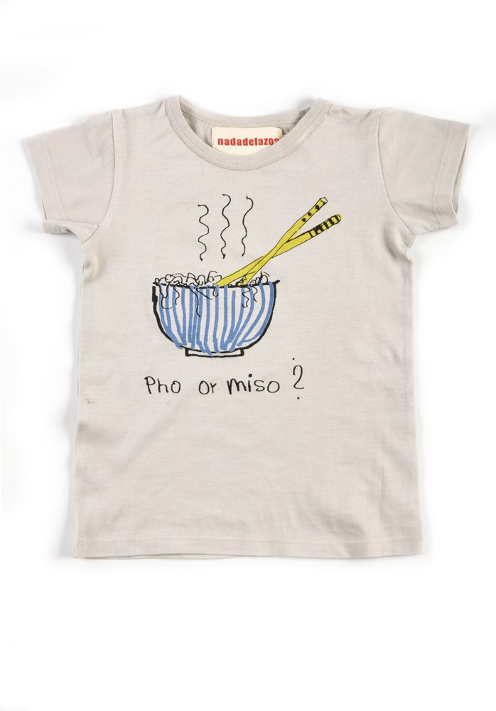 Pho or Miso T-shirt