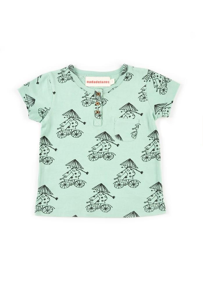 Xe DapT-shirt
