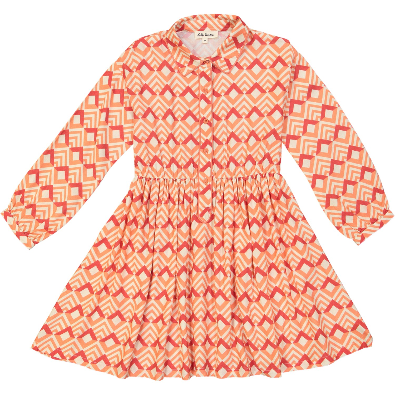 Nepthys dress