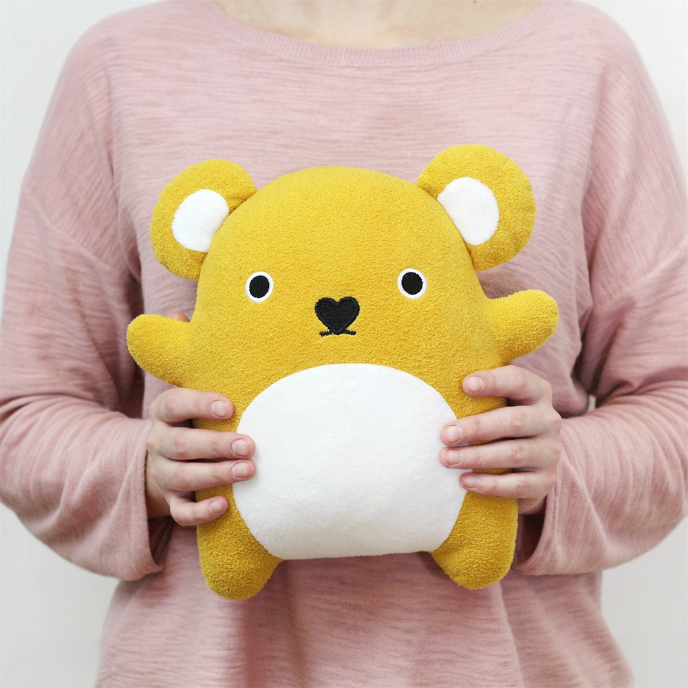Ricecracker cushion