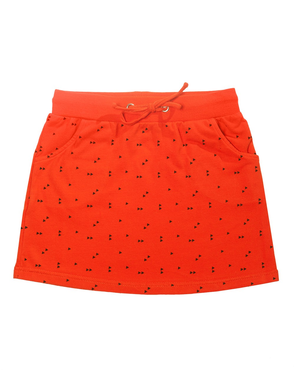 Red Skirt Arrow