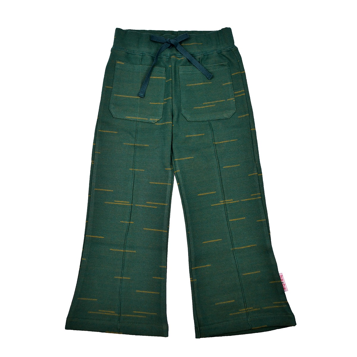 Pocketpant Green