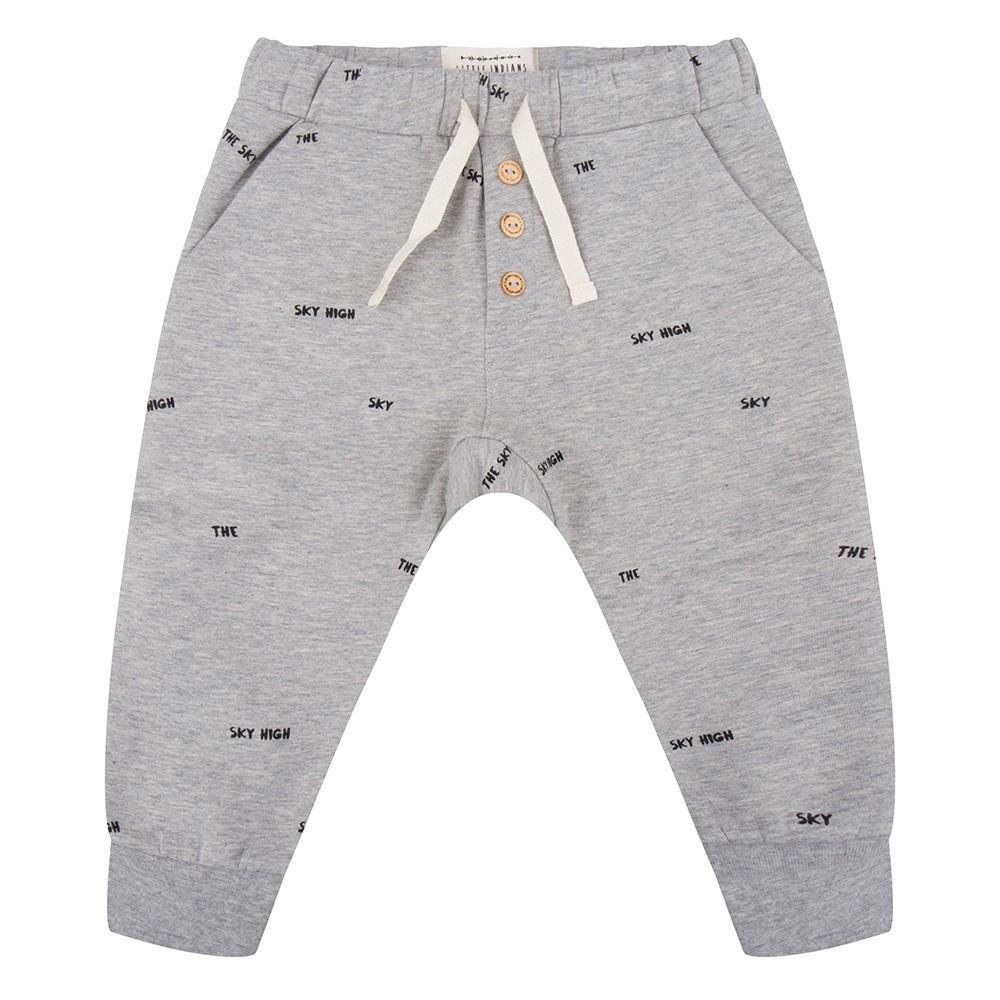 Pants Sky grey