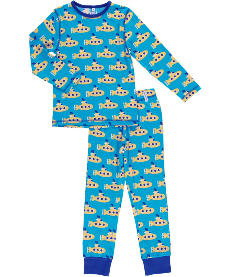 Pyjama set Submarine