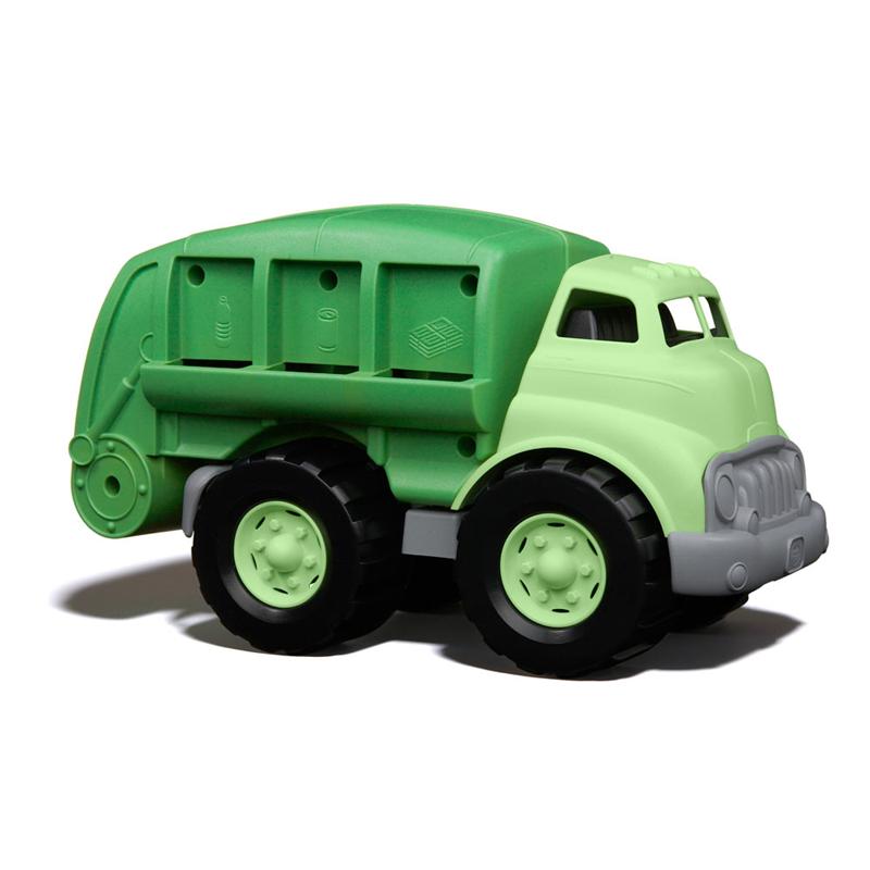 Recycleerwagen