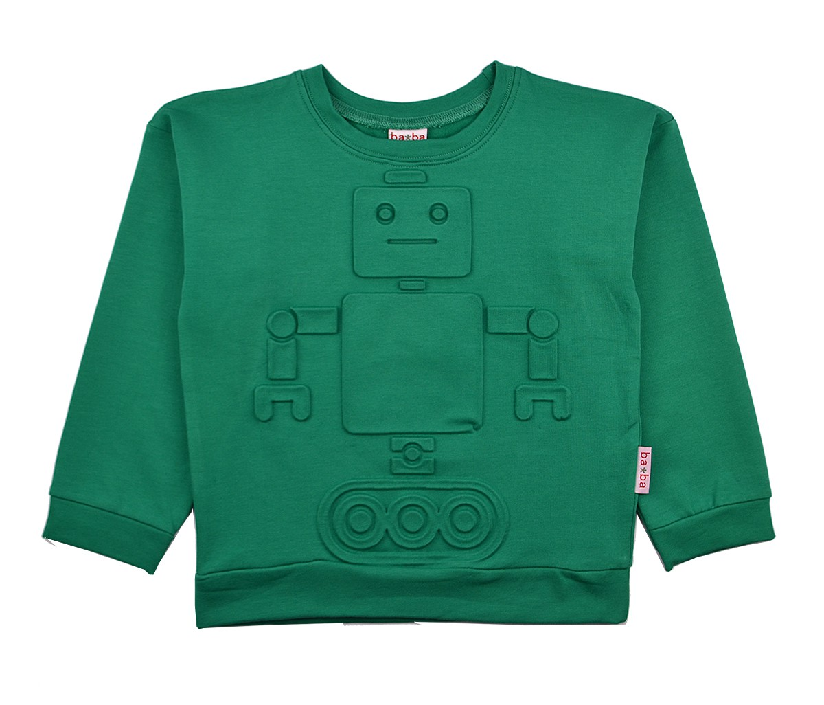 Sweater robot