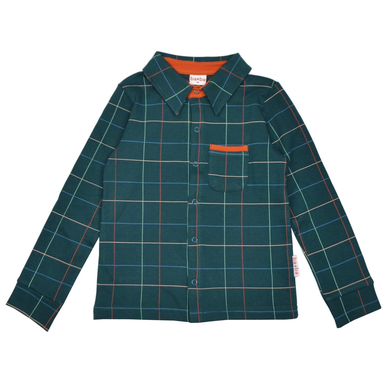 Shirt check