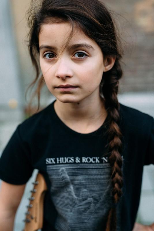 T-shirt Rock&Roll