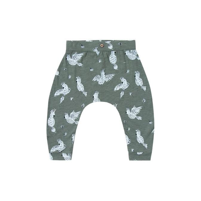 Kaketoe pants