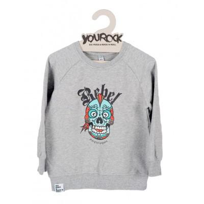 Sweater Skulls