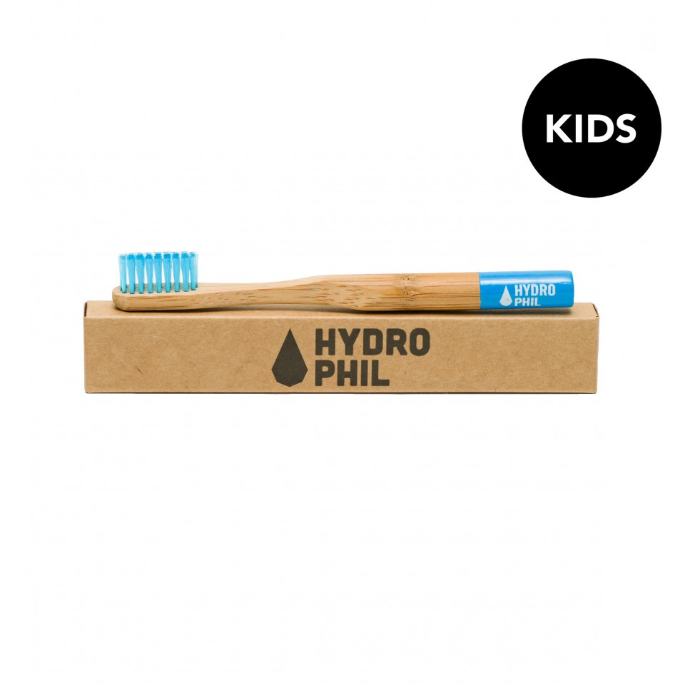 Tandenborstel - kids - blauw