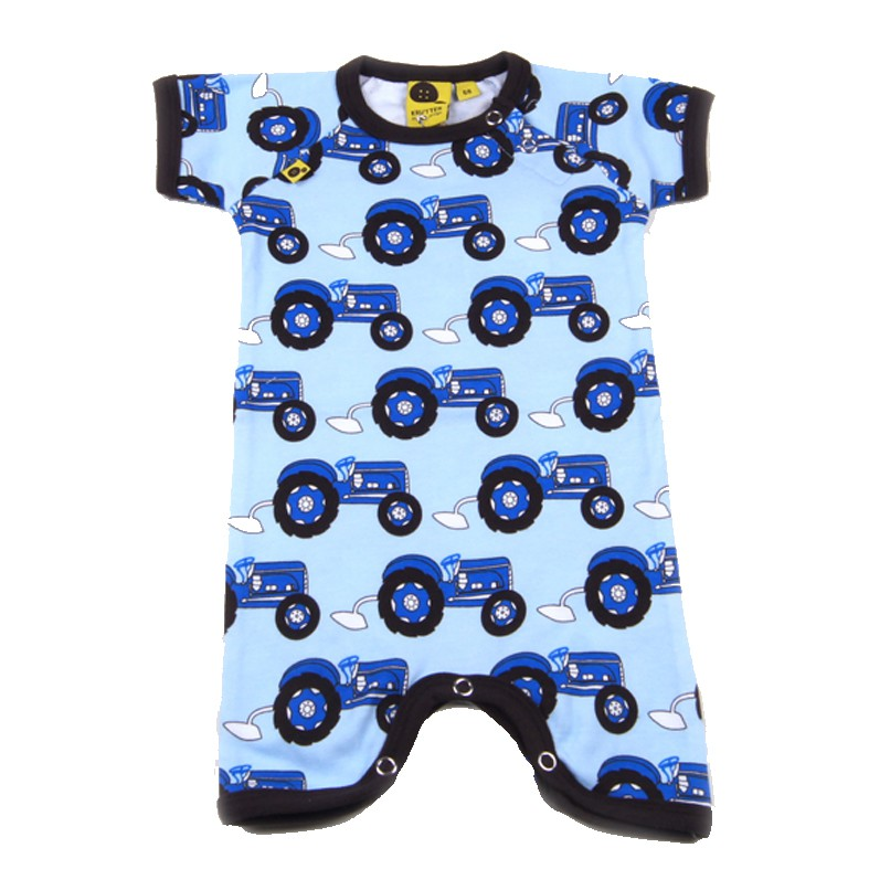 Tractor zomerjumpsuit