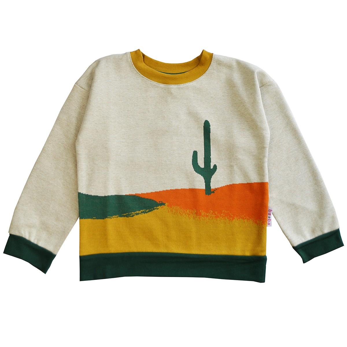 Sweater Cactus