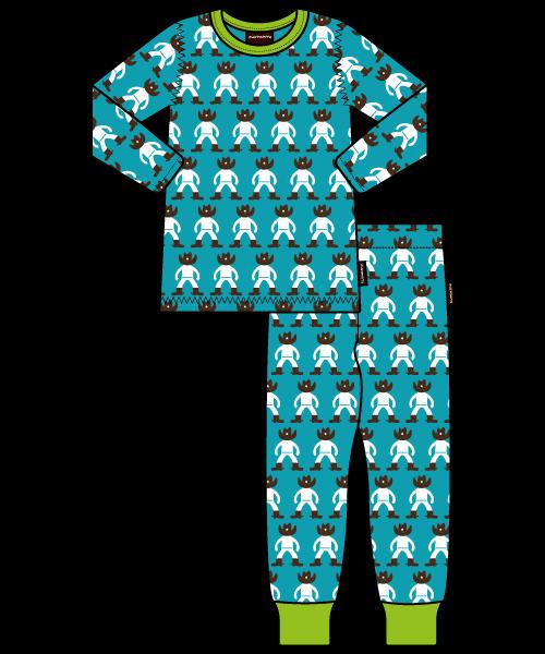Pyjama cowboy