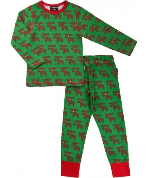 Pyjama rendier