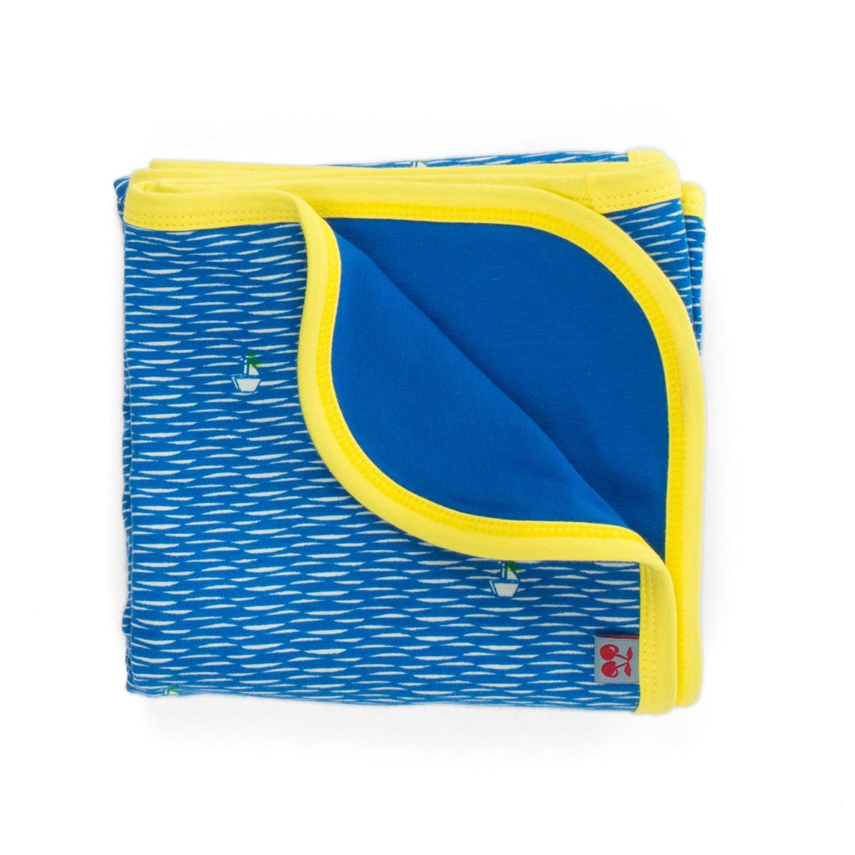 Wrap Blanket boats