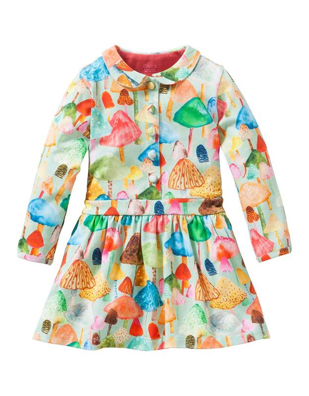 Trudy Jersey Dress