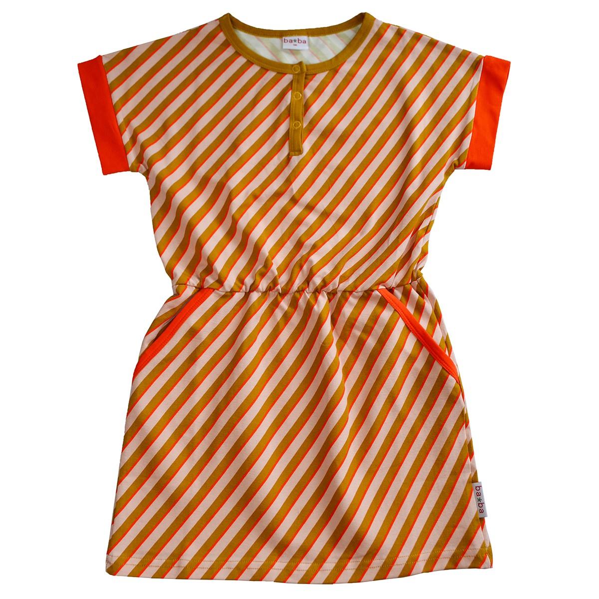 Ymke Dress